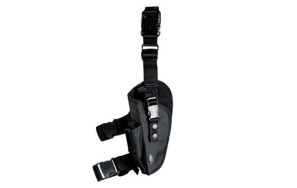 UTG Elite Tactical Oberschenkelholster - links, schwarz