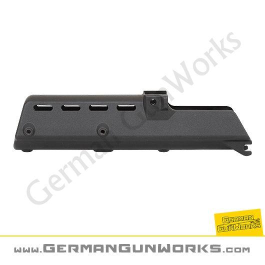 Heckler & Koch G36K Kunststoff Handschutz mit Hitzeschutz