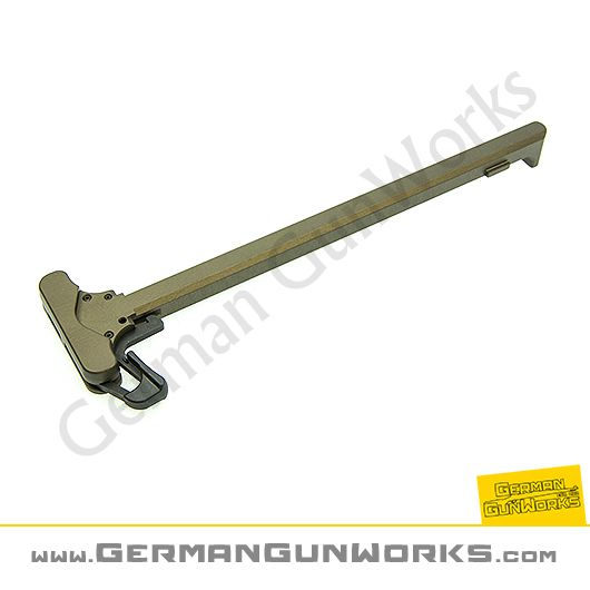 Heckler & Koch HK417 / MR308 Ladehebel E1 Klinke rechts verlängert