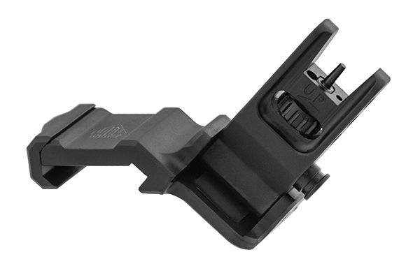 UTG ACCU-SYNC AR15 klappbares Frontvisier Offset