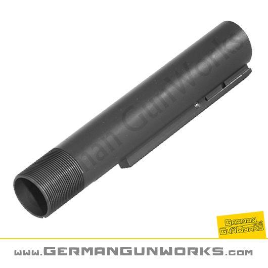 Heckler & Koch HK417 / MR308 Langes Pufferrohr für Schulterstütze Typ G28