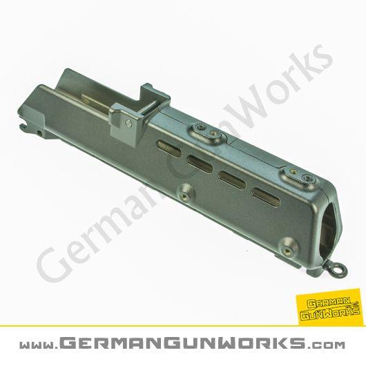 Heckler & Koch G36K IDZ Aluminium Handschutz